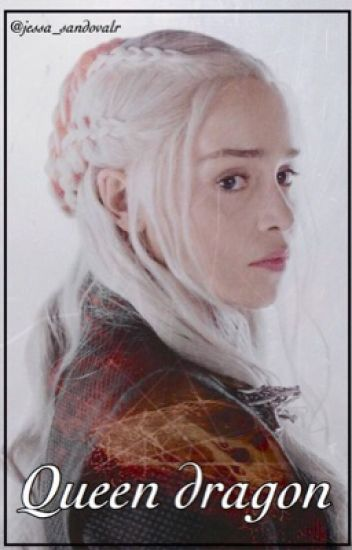 The One: Queen Dragon (Pietro Maximoff)