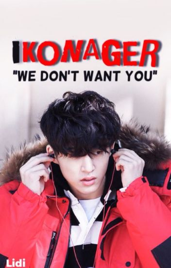 BECOMING IKON'S MANAGER ♡