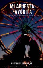 Mi apuesta favorita (Mario Bautista) (Editando) by dreams_M