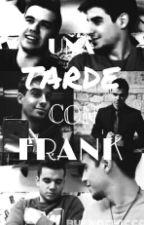 Una Tarde Con sTaxX (Staxby) by BuenaChiccca