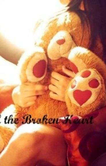 Survival of the Broken Heart by babybanana