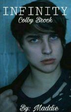 Infinity :: Colby Brock by lunarmadz