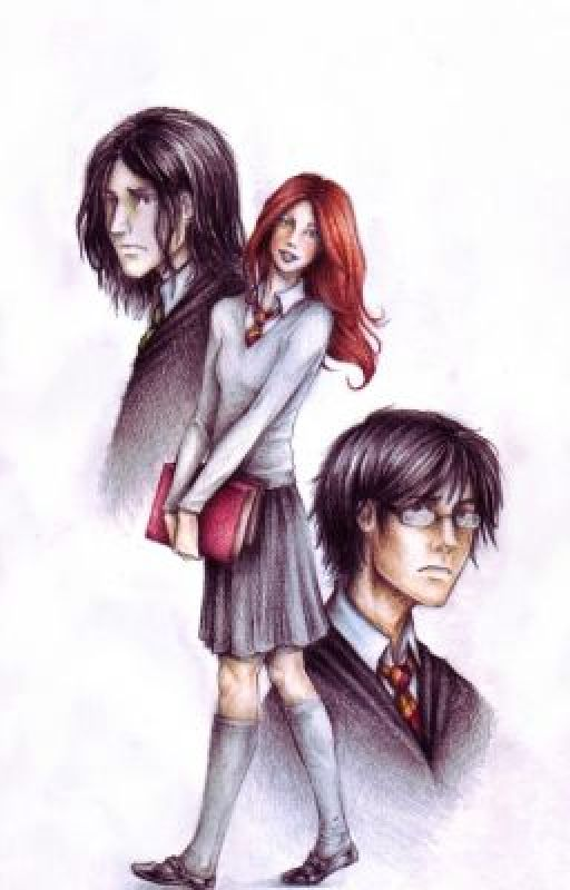Love and War- An HP Fan Fiction Story by hookedonbooks