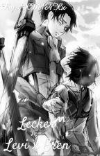Lecker^^ LevixEren Ereri by xXM1c4Xx