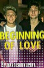 Beginning of love (Niall+Luke=Nuke /CZ/) by karolsoukupova