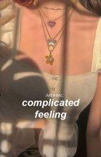 Complicated Feeling by ardhiac