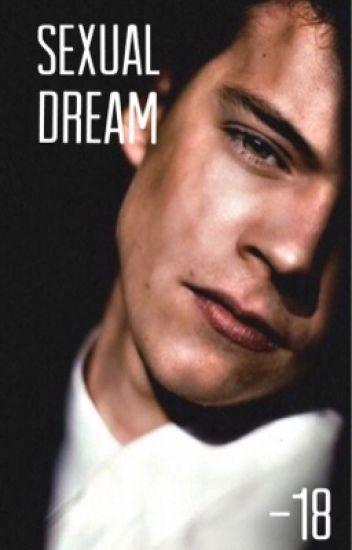 Sexual Dream |H.S|
