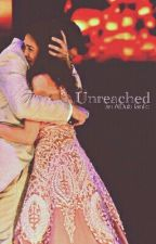 Unreached (An AlDub Fanfic) by TheLostAngelle