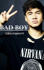 Bad Boy // Calum Hood by caluniqueorn