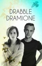 Drabble | Dramione by SelenaFeltson