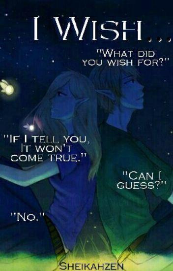 I Wish; Zelink, Modern (The Legend Of Zelda)
