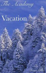 Vacation (2) by TonyaMillie