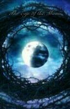 Eye of the Moon by Ilaria-Jade-Phoenix
