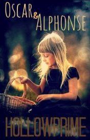 Oscar and Alphonse by HollowPrime