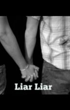 Liar Liar by PandaBear0830