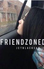 Steven Fernandez Friend-zoned by jetblacksamix