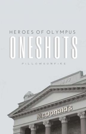 heroes of olympus oneshots - Reader x Connor || Senpai and Yandere