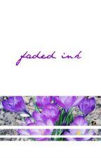 Faded Ink ▶ Jin by 130trbl
