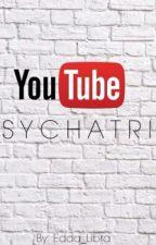 Psychiatrie || Paluten || Herr Bergmann || TheKedosZone || GLP || Rewi FF by Edda_Libra