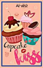 Cupcake Kiss by al-al12