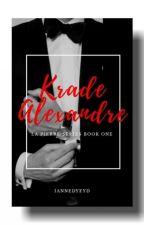LPS: Krade Alexandre by IanneDyeyd