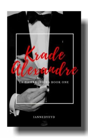 KRADE ALEXANDRE by IanneDyeyd