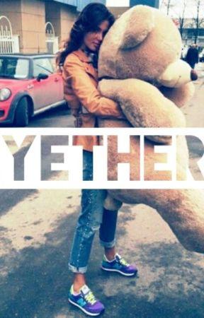 YETHER. by btldnt