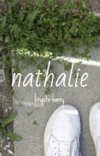 nathalie ft. tomlinson [hiatus] by kryptoharry
