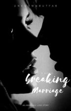 Breaking Marriage by UnknownButFab