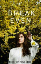 Breaking the Bad Girl | ✔ by holduptoneverland