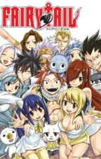 ❤️Couples de FAIRY TAIL❤️ by dalya2552