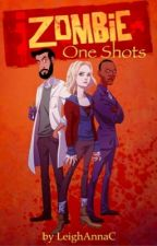 iZombie One Shots by LeighAnnaC