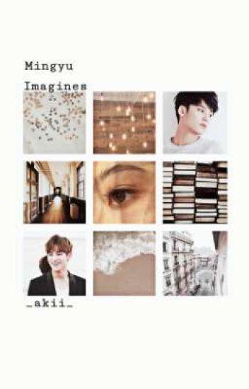 Mingyu Imagines