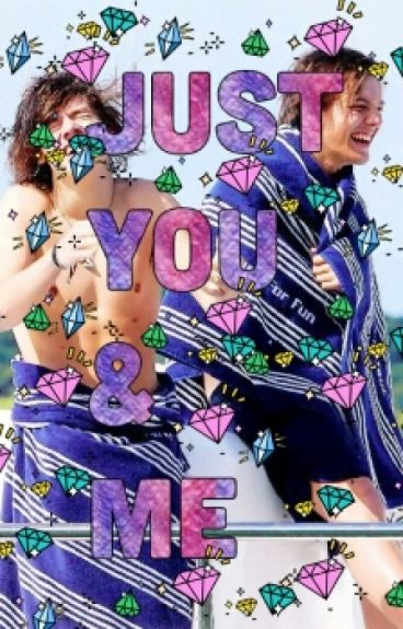 Just you&me|Larry|Finnish