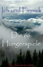 Ich und Finnick - die 66. Hungerspiele by Julia_heart_2003