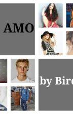 TE AMO/1. Sezona/ by Bird56