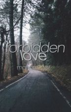 Forbidden Love | major editing | by mahamasif