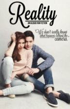 Reality ; ALDUB by snowflakednjght