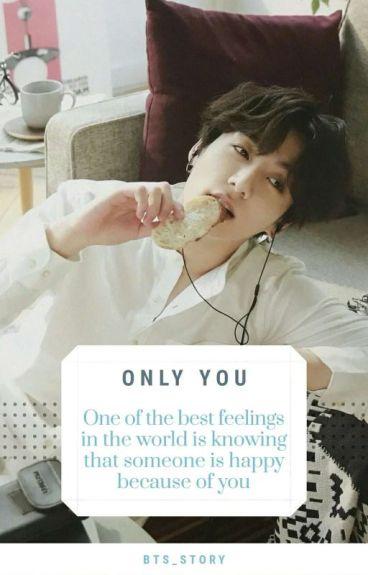 ONLY YOU [ Hiatus ]