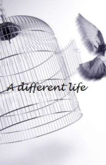 A different life (A Twilight Fan-Fic)(Completed)