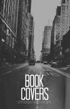 book covers | closed ✖️ by -imaginehoran