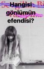 SEVGİLİM BİR VAMPİR by Arin2005
