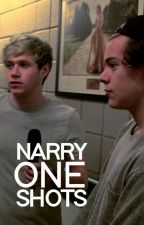 Narry One Shots by narrieworld