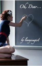 Oh Dear by lennyisagirl