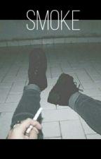 Smoke by xharry_tommox