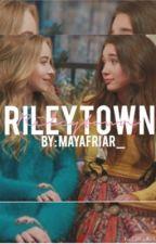 RileyTown (Status Book) by MayaFriar_
