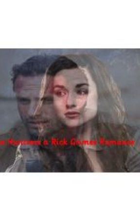 The Huntress a Rick Grimes Romance by laurenmacauley