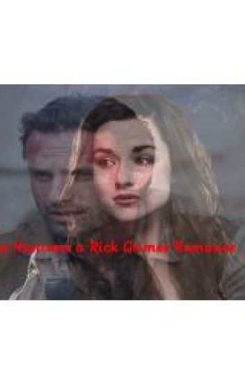 The Huntress a Rick Grimes Romance