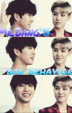Mr. Bangs Bad Behavior by lovechen24