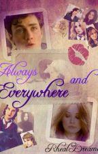 Always and Everywhere by RhealGinnermine